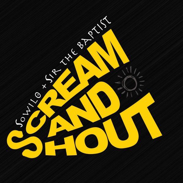 "Scandinavian Producer and Hip Hop Chaplain Join Forces to Bring Uproarious Debut Single ""Scream & Shout"" to the Masses."
