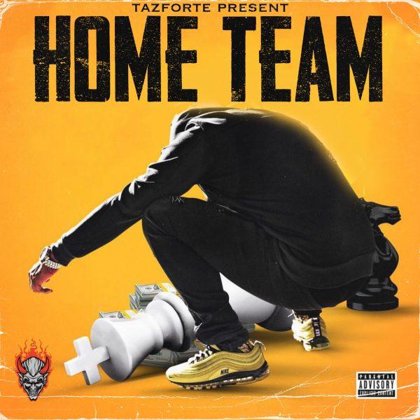 TazForte – Home team