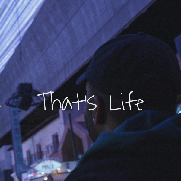"""Kenji drops a new single called """"That's Life"""""""