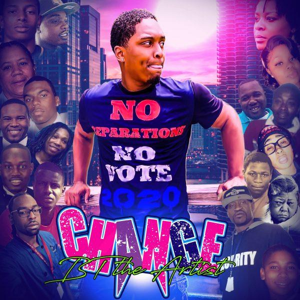 The Next Generation Of Hip Hop. BT THE ARTIST