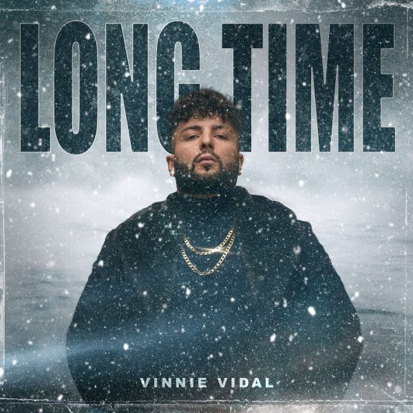 VINNIE VIDAL: FINALLY MADE IT HEREAFTER A LONG TIME