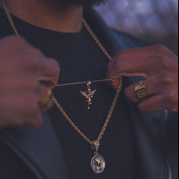 "Rapper/Producer Dubem releases new single, ""Kairos Freestyle"""