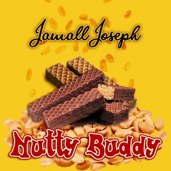 Jamall Joseph – Nutty Buddy
