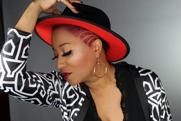 Butta B-Rocka Takes You To Butta Butta Land With Her New Single 'Strange Luv'