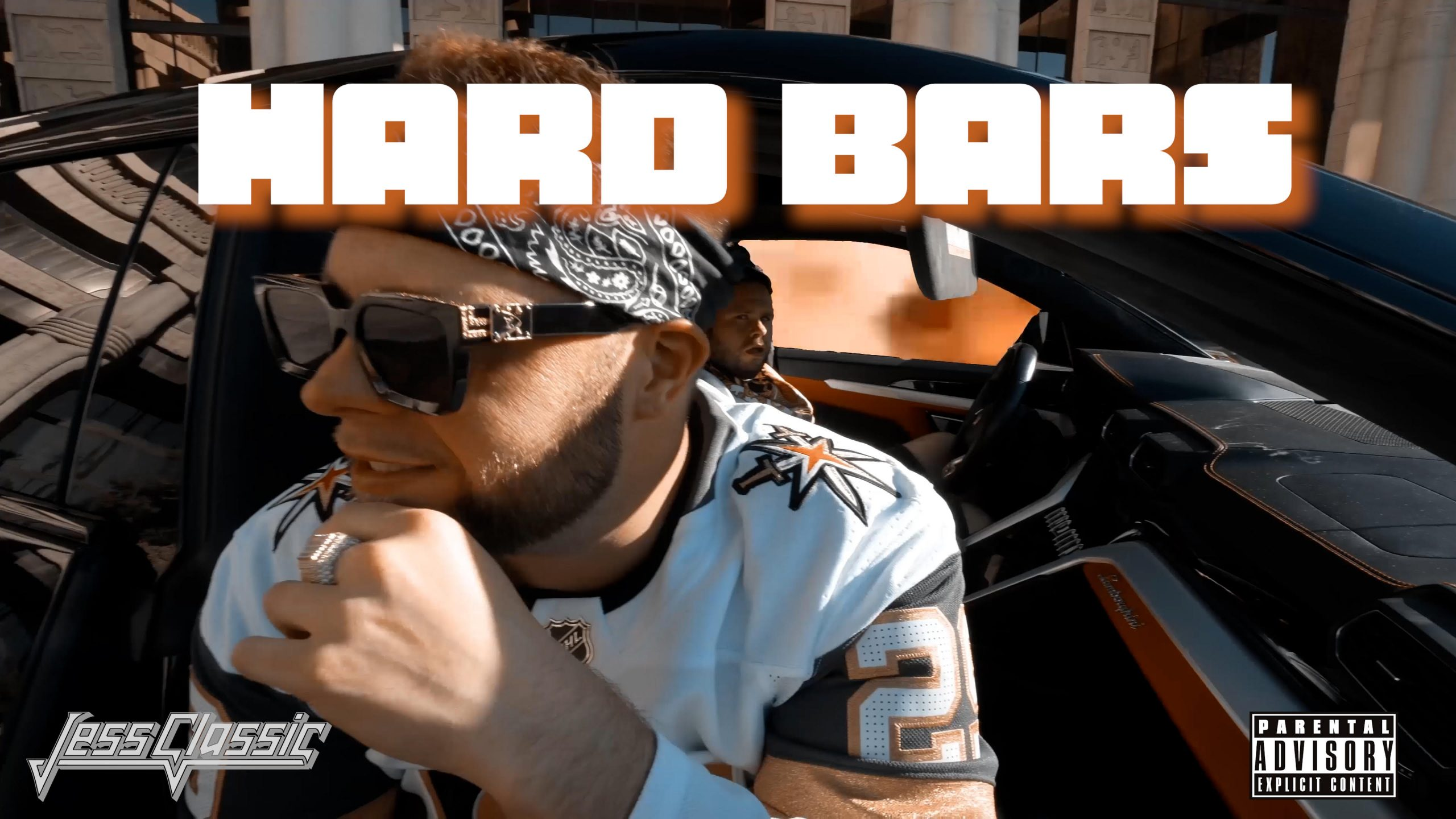New Video: Jess Classic – Hard Bars | @jessclassic