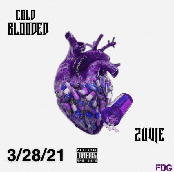 Zuvie drops his first Hit with Cold Blooded