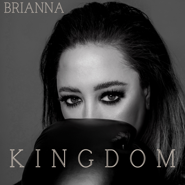 B R I A N N A Hosts Virtual Red Carpet Event for Release of New Single Kingdom Pop