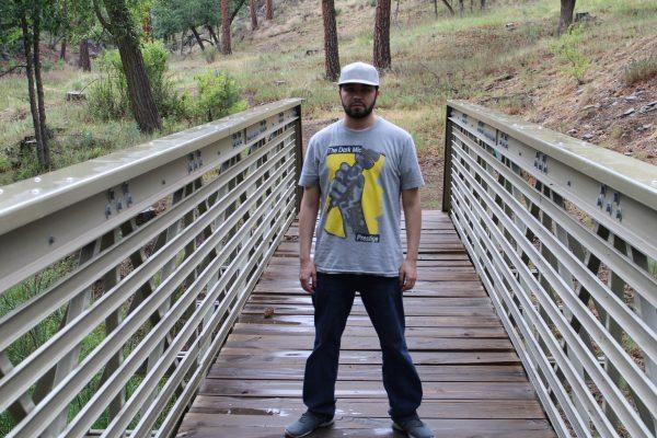 Lyrical Hip-Hop Lives Underground