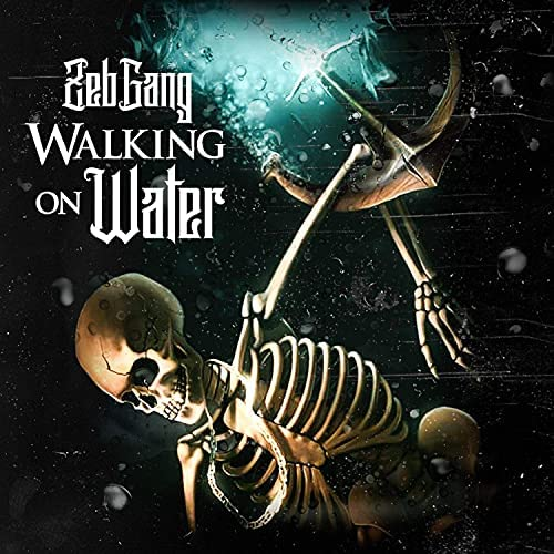 New Music: Qwst – Walking On Water