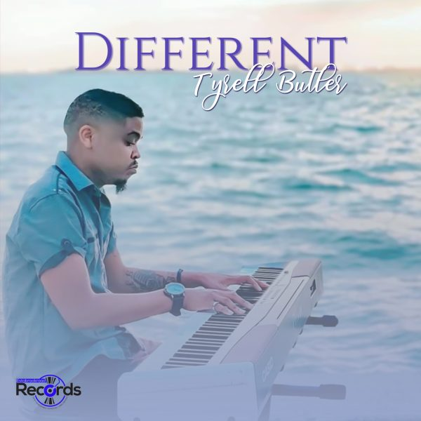 """Tyrell Butler is about to drop something """"Different"""" !"""