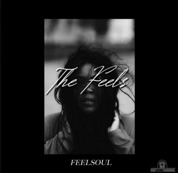 """FEELSOUL Releases New Single """"The Feels"""""""