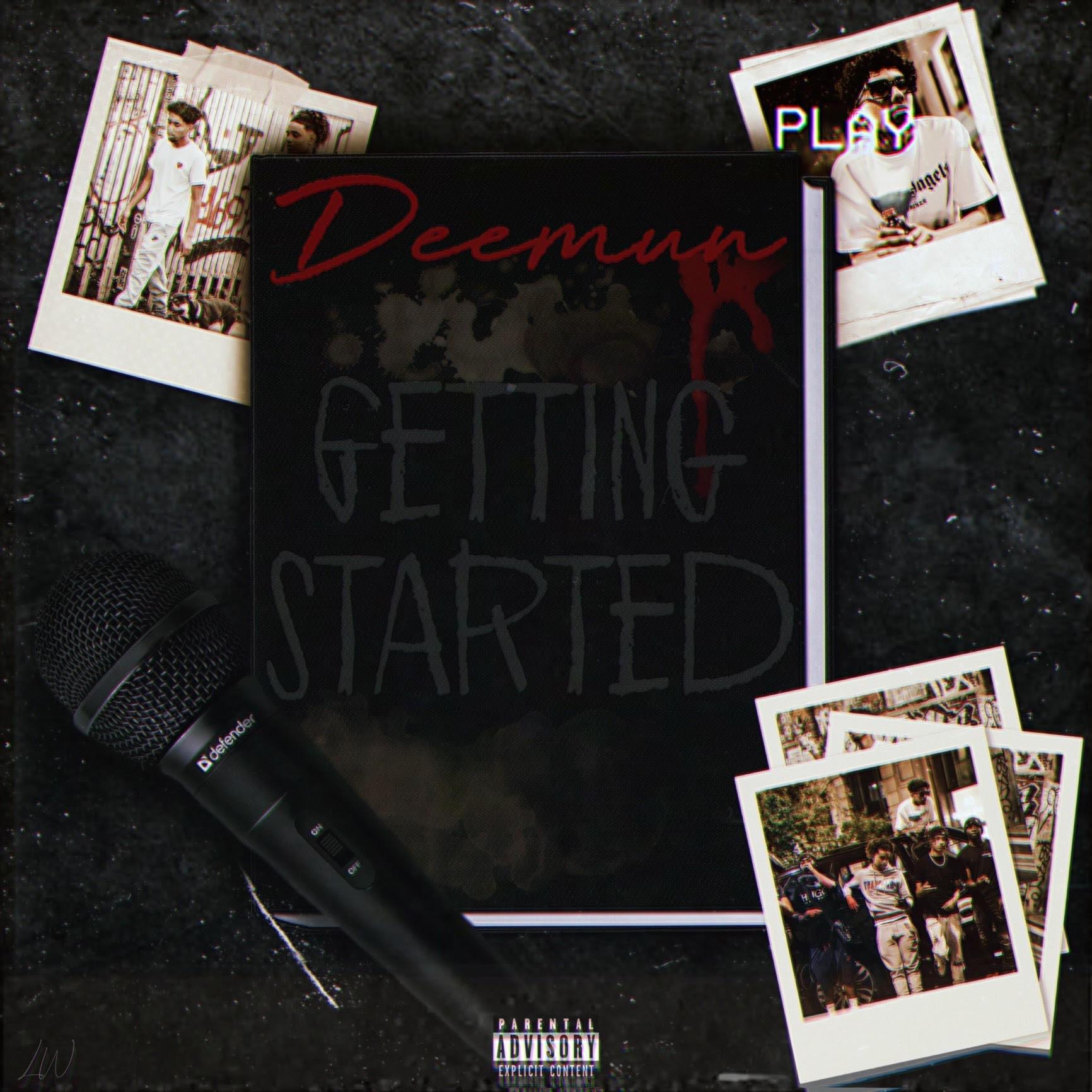 New Video: Deemun – Getting Started | @deemunnn @offlimitsrecords
