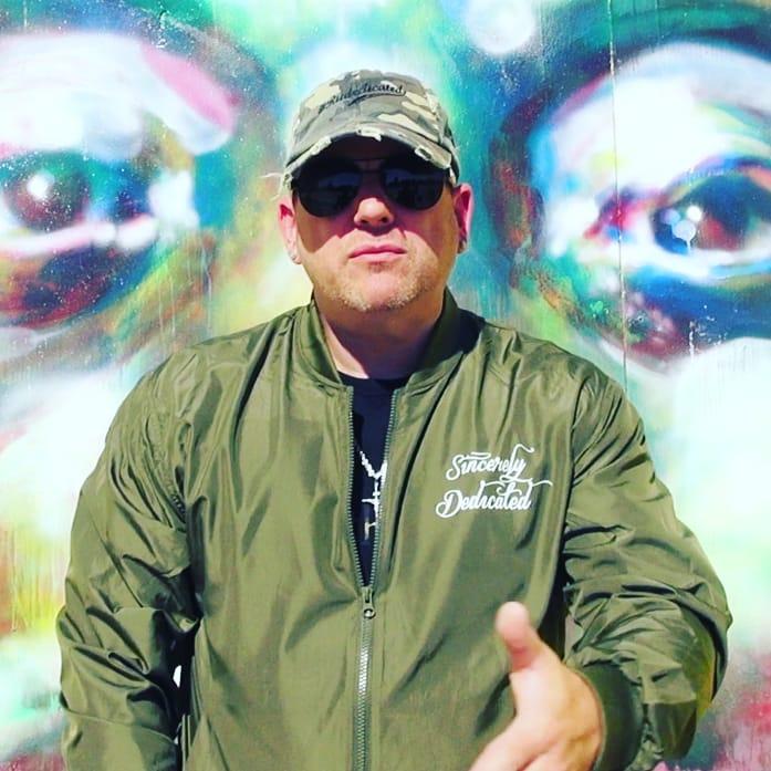 Sean Delaney : The Man Behind The Lion